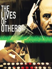The Lives of Others (2006)