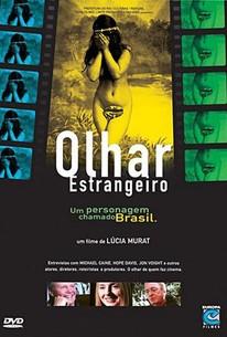 OLHAR ESTRANGEIRO