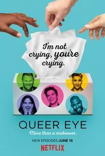 Queer Eye: Season 2 - Rotten Tomatoes