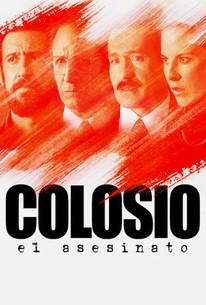 Colosio: El Asesinato