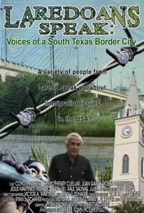 Laredoans Speak: Voices of a South Texas Border City