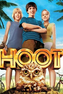 Hoot Cast