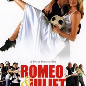 Romeo And Juliet Get Married 2005 Rotten Tomatoes