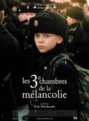 Melancholian 3 huonetta (The 3 Rooms of Melancholia)