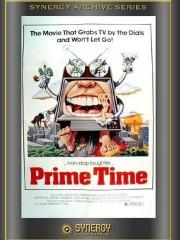 Prime Time (American Raspberry) (Funny America)