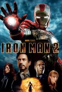 Iron Man 2 (2010) - Rotten Tomatoes