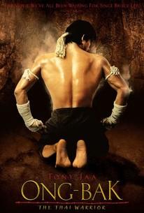 Ong-Bak (Ong Bak: Muay Thai Warrior)