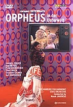 Offenbach - Orpheus in der Unterwelt