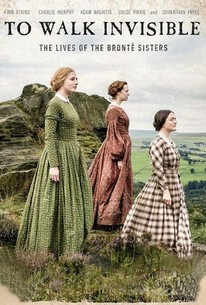 To Walk Invisible: The Bronte Sister