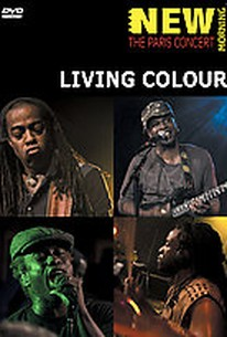 Living Colour - The Paris Concert