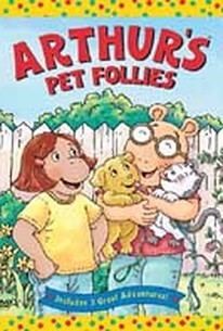 Arthur - Arthur's Pet Follies