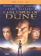 Children of Dune (MINI-SERIES)