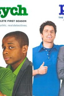 Psych - Season 2 Episode 15 - Rotten Tomatoes