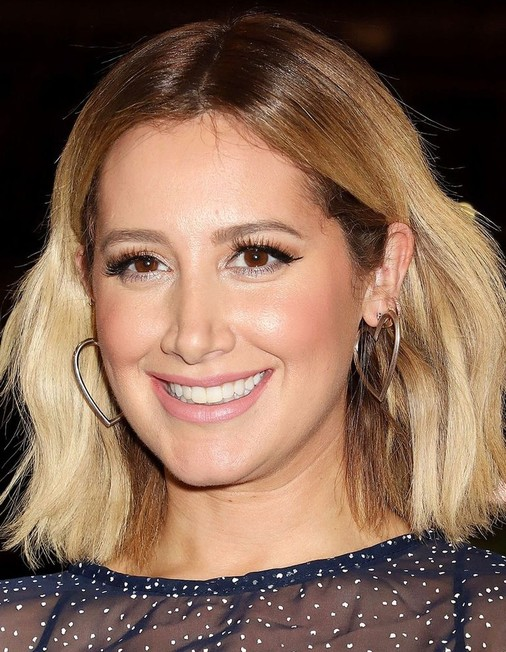 Ashley Tisdale - Rotten Tomatoes