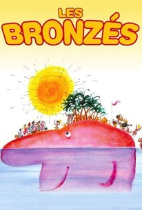 Les Bronzés (French Fried Vacation)
