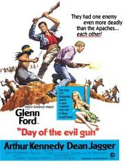 Day of the Evil Gun