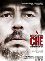 Che: Part Two (Guerrilla)