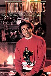 Johnny Mathis - Home for Christmas