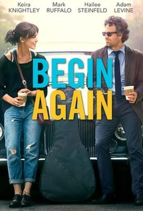 begin again 2014 rotten tomatoes