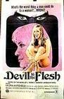 Le Malizie di Venere (Venus in Furs) (Devil in the Flesh)