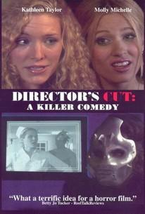 Director's Cut: A Killer Comedy