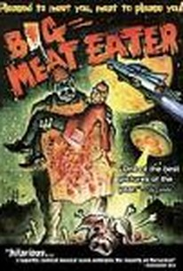 Big Meat Eater