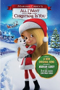 mariah careys all i want for christmas is you - All I Want For Christmas Is You Original
