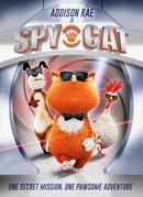 Spy Cat (Marnie's World)