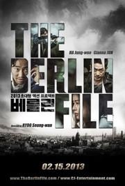 The Berlin File