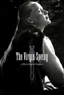 Jungfrukällan (The Virgin Spring)