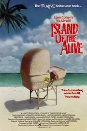 It's Alive III: Island of the Alive