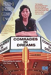 Comrades in Dreams