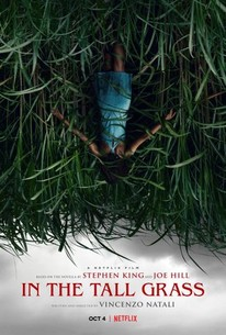 In The Tall Grass 2019 Rotten Tomatoes