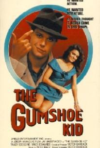 The Gumshoe Kid
