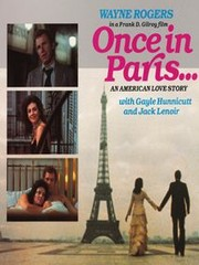 Once in Paris