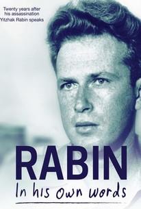 Rabin In His Own Words