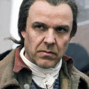 Danny Huston as John Adams