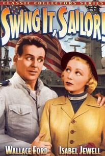 Swing It, Sailor!
