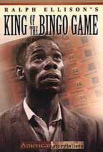 Ralph Ellison's King of the Bingo Game