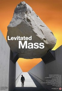 Levitated Mass: The Story of Michael Heizer's Monolithic Sculpture