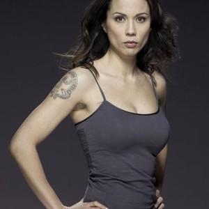 Lexa Doig as Sonya Valentine