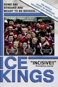 Ice Kings: The Untold Story of America's Greatest High School Team
