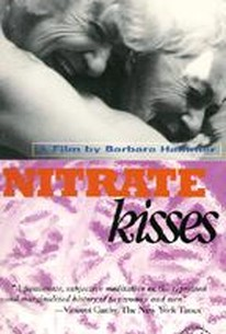 Nitrate Kisses