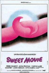 Sweet Movie (1974) - Rotten Tomatoes de1b3df5888