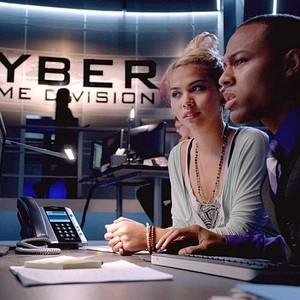 <em>CSI: Cyber</em> season one