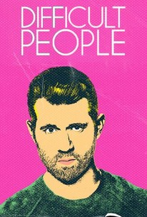 Difficult People: Season 3 - Rotten Tomatoes