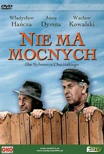 Nie ma mocnych (Take It Easy)