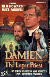 Damien: The Leper Priest