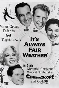 It's Always Fair Weather