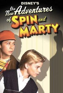 The New Adventures of Spin and Marty: Suspect Behavior